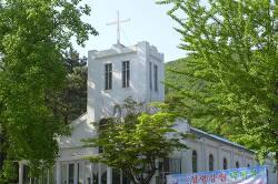 [의왕]100년 역사의 흔적이 있는 하우현성당