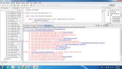 [Wowza] Wowza IDE 4.0 컴파일 에러시