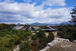 일본 교토여행]교토여행의 시작, 니조성 (元離宮二条城, Nijo Castle,니조조)