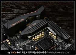인텔 스카이레이크 펜티엄 G4400 오버클럭 후기 & ASRock Z170 EXTREME 4 디앤디컴