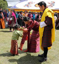 히말라야 부탄 왕국, 국가청렴도 30위 ··· 네팔은 126위