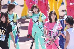 130903 아이돌 육상 대회