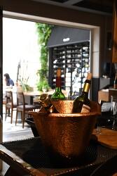 이태원 뉴욕스타일의 쉐프 맛집 분위기 좋은 데이트 레스토랑 래미스