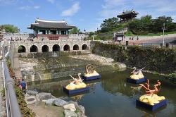 [경기도] 2016 '수원화성 방문의 해'에 걸어 본 세계문화유산 수원화성 한 바퀴