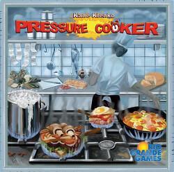 Pressure Cooker 프레셔 쿠커