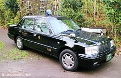 일본 택시 여행, 북큐슈 럭셔리하게 즐기기