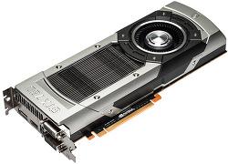 엔비디아 지포스 GTX 780 벤치마크 (Nvidia GeForce GTX 780 3GB)