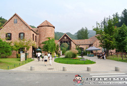 [서울근교 당일여행 나들이]춘천여행지추천 수목원! 제이드가든수목원