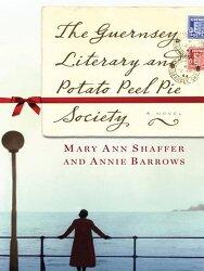 건지 감자껍질파이 북클럽 The Guernsey Literary And Potato Peel Pie Society
