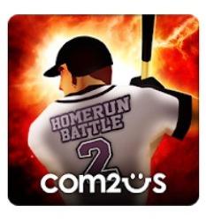 [온라인/스포츠] 홈런배틀2 (Homerun Battle 2) 컴투스 실시간 온라인 대전 홈런더비