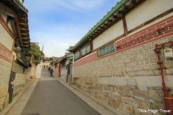 서울 4대궁궐 및 주변 관광 (창덕궁,창경궁,종묘 등)