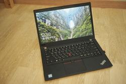 레노버 씽크패드 T480s 사용기, Lenovo ThinkPad T480s review
