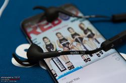 스포츠 블루투스 이어폰을 찾고 있다면? 수디오 TRE 사용기!
