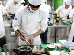 제11회 이금기 요리대회 대학부 예선전 - 안산대학교