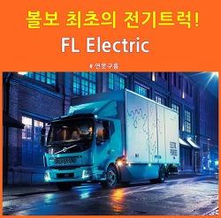 볼보가 선보인 최초의 전기차 트럭! FL Electric
