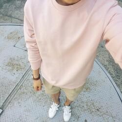 남자옷기본템 :: 맨투맨/스웻셔츠(Sweat shirt)