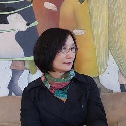 '우리 모두의 김에게, 경의와 사랑을 전하고 싶다', '입양아' 만드는 사회 향한 문학의 경종