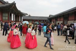 평창문화올림픽 - 5대 궁에서 최초로 동시에  열리는 콘서트 놓치면 후회