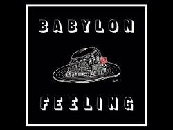 Babylon (바빌론) - BABO (Feat. Nafla)