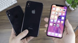 아이폰XS 목업 유출, 2018년 아이폰 특징은?