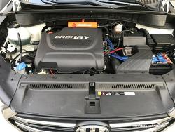 [자동차]올뉴투싼 쉴드업 접지와 브레이크 부스터 장착