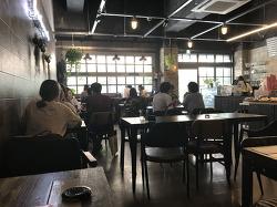 [동네] 커피숍