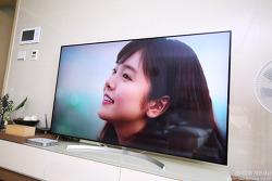 LG 65인치 TV 65UJ9800 사용해보니 좋은점과 아쉬운점은? - LG 65인치 TV 단점도 있어요!