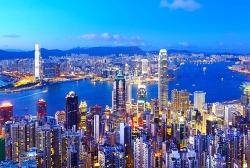 홍콩 Hong Kong  1일 여행 경비 계산 [동 아시아 배낭여행 비용]