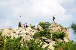 [일요산행] 관악산 종주 171008