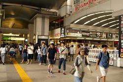 도쿄 여행 이야기 (14) 아키하바라 가는 길(이와모토초역)