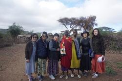 2018 케냐 단기선교(2)