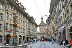 아름다운 동화같은 도시 베른 스위스여행