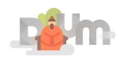 2017년 개천절 - 여러 사이트들의 로고들...