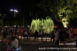 [하노이, 하롱베이] 09 첫째날:: 하노이의 밤을 느껴보자, 하노이 야시장 구경