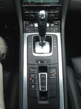 Porsche Carera S