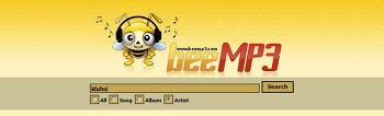 MP3 음원 무료 다운로드 사이트 beeMP3