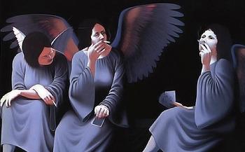 [22] 신의 경지! Heaven And Hell