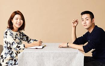 [SPECIAL INTERVIEW] 디자이너 김기조, 역발상과 탈규칙으로 기존에서 벗어나다
