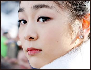 헌신적인 무보수 홍보대사 김연아, 그만 괴롭히지