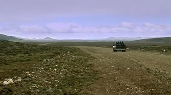 지구촌 최후의 오지들 - 파타고니아