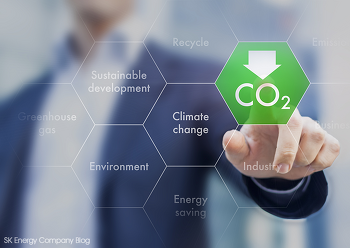 온실가스 감축 효과를 가진 신재생에너지연료 혼합의무제도란?