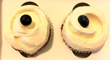 뉴욕하면 컵케익! 컵케익 하면 매그놀리아!