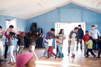 2016 남아공 단기선교 (그린팍, 참복음 교회)