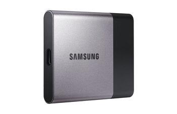 삼성 SSD T3 USB 3.1 아니다 USB 3.0 저장장치