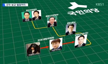 천인공노 국민의당 대선제보 조작 게이트