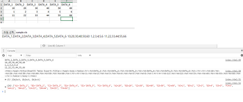HTML5 + sheet.js 를 이용한 클라이언트 Excel parse