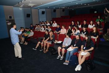 7일간의 영화음악캠프  제12기 제천영화음악아카데미 수강생 모집