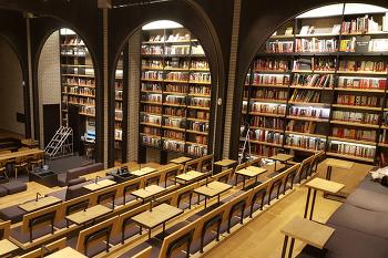 올 여름 꼭 가봐야하는 이색 도서관 BEST 3!