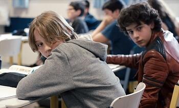 영혼의 성장을 도운 친구들이 생각나게 하는 영화 마이크롭 앤 가솔린