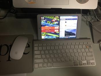 대륙의 실수 Teclast X80HD tPad